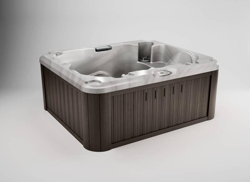 vente et installation de spas jacuzzi 2 3 places aix en. Black Bedroom Furniture Sets. Home Design Ideas